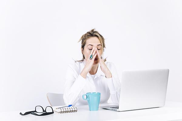 Estrés emocional y kinesiología
